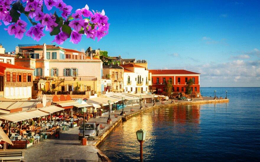 Открытие сезона: Греция начинает пускать туристов. Что их ждет?