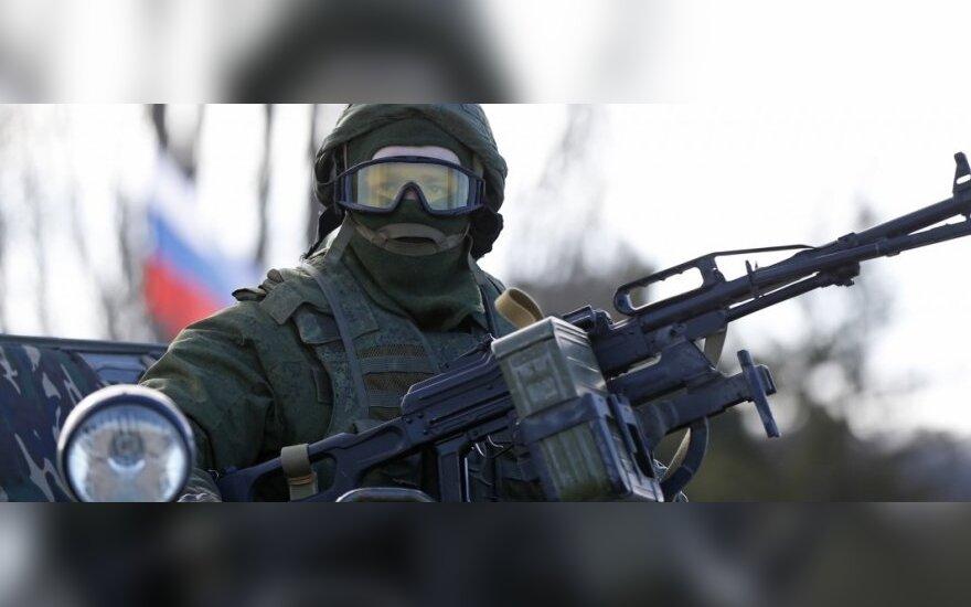 Санкции: как изменится жизнь в России и Литве