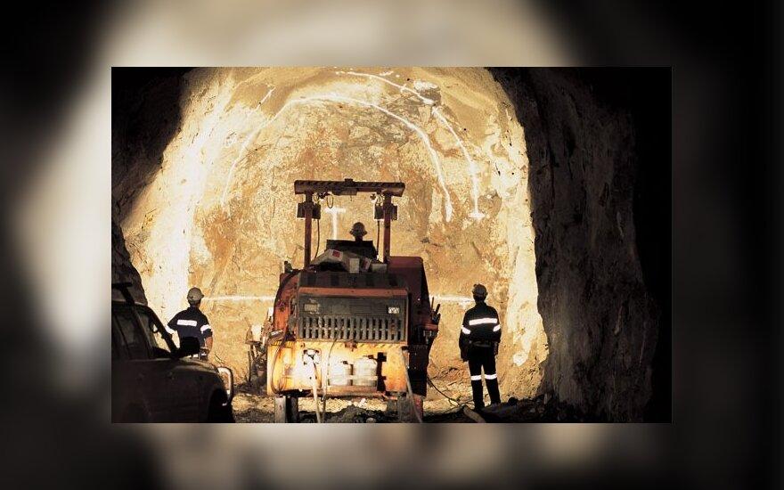 """Операция спасателей на шахте """"Северная"""" завершена"""