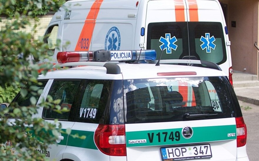 Трагическая гибель 18-летнего гимназиста потрясла и многое повидавших полицейских