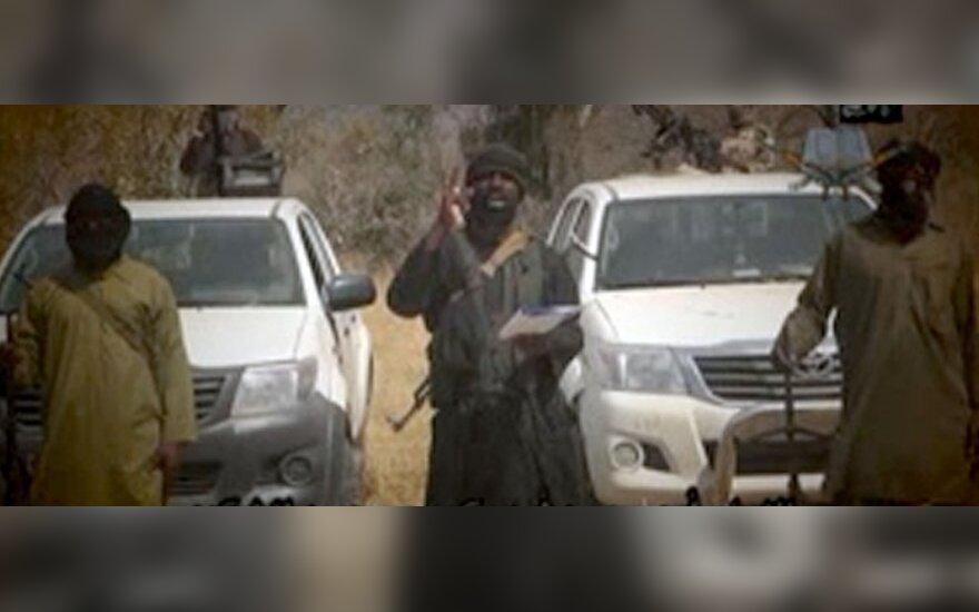 """Исламское государство"" приняло под крыло ""Боко харам"""