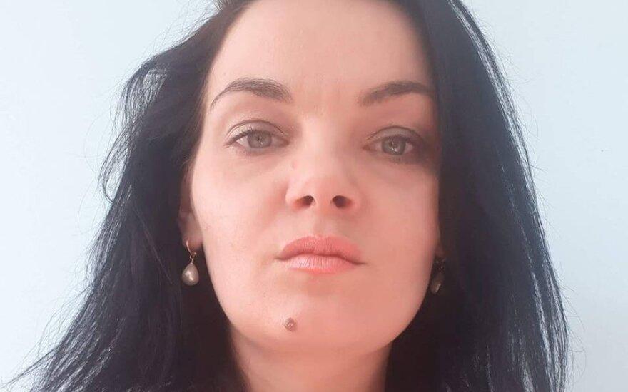 Viktorija Šestelinskaja