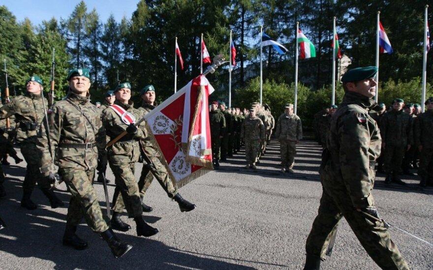 Dr. Karolis Jovaišas: Polacy są gotowi przelać krew za Litwinów, Łotyszów i Estończyków