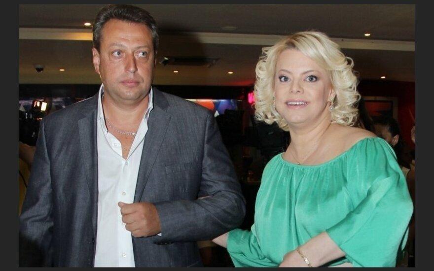Яна Поплавская обзавелась новым мужчиной
