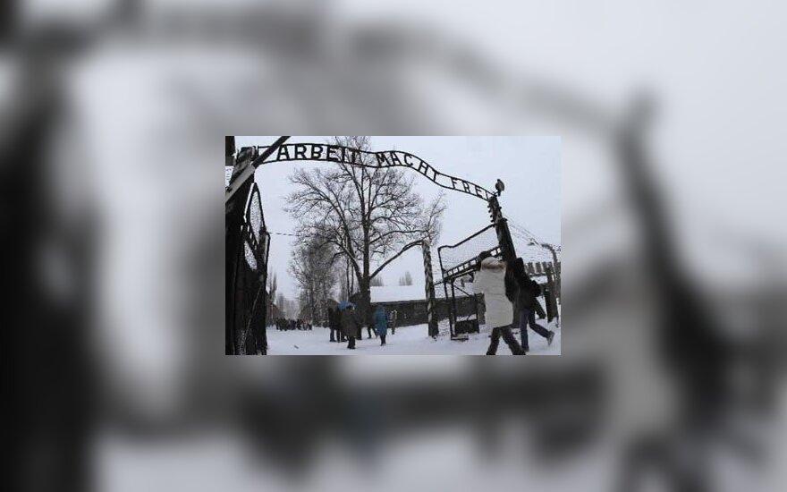 Byli więźniowie zaniepokojeni stanem obozu w Oświęcimiu