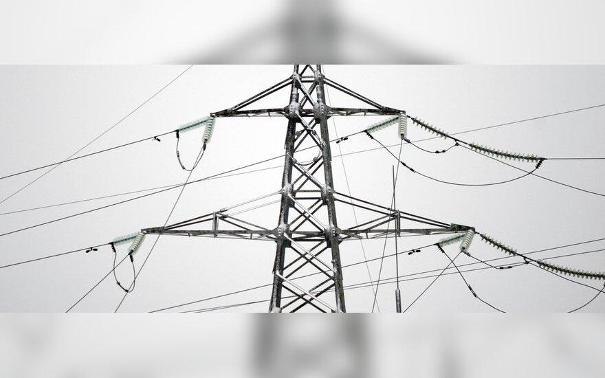 Балтийские электросети синхронизируют с Европой через LitPol Link и резервную перемычку