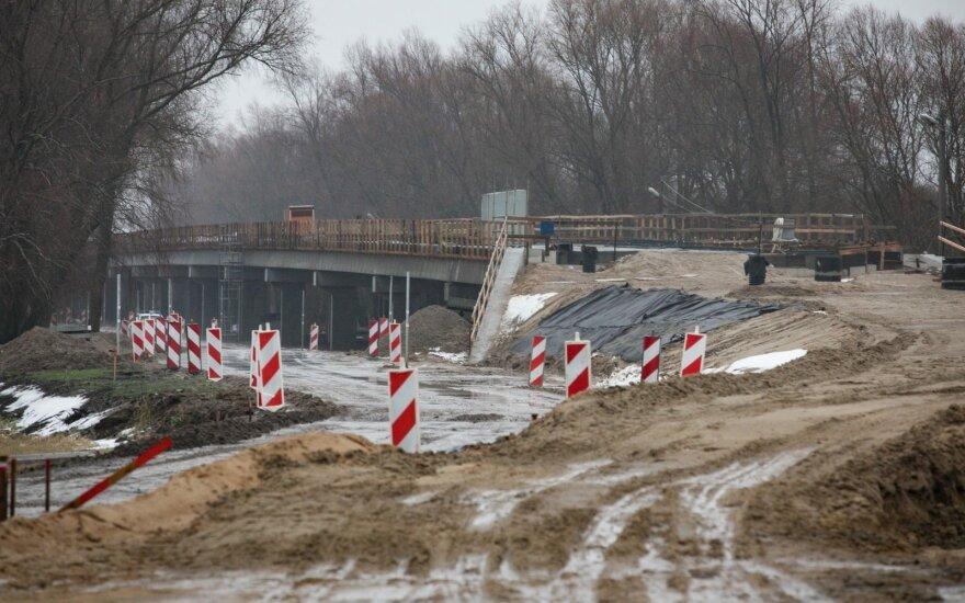 Служба госзакупок: договор о строительстве эстакады в Русне должны расторгнуть