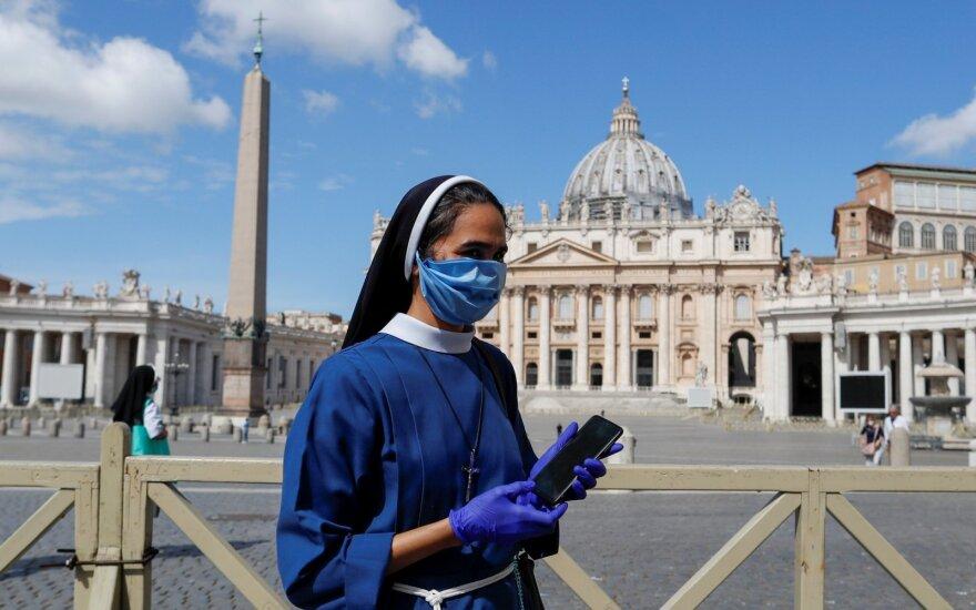 В Италии допросят премьер-министра. Его обвиняют в халатности во время пандемии коронавируса