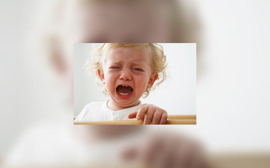 В Чите нашли пятилетнюю девочку-маугли