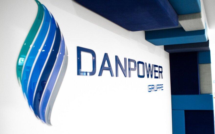 Danpower bureau in Germany