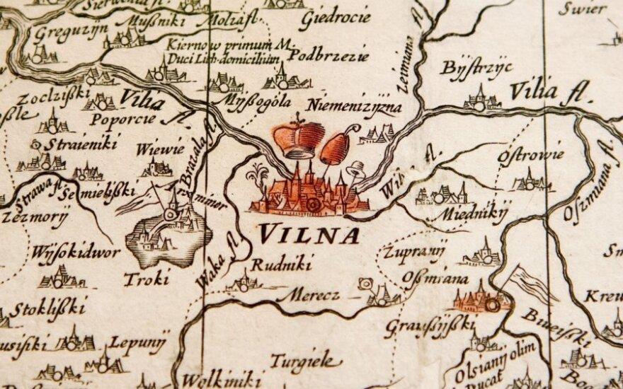 Литовский историк об эпидемиях в ВКЛ: не хватало живых, чтобы похоронить мертвых