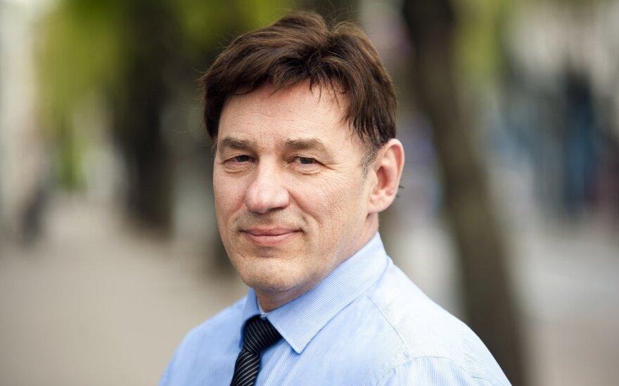 Аугутис: новая АЭС в Литве не повлияет на энергетическую безопасность