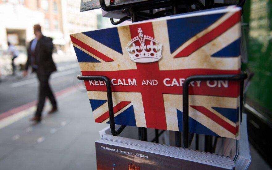 Didžioji Britanija