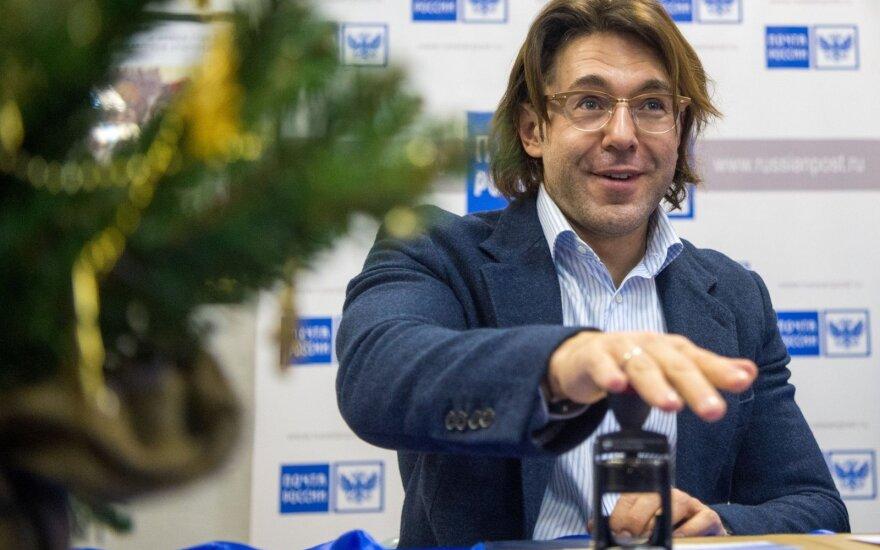 Андрей Малахов раскрыл размер своей зарплаты на Первом канале