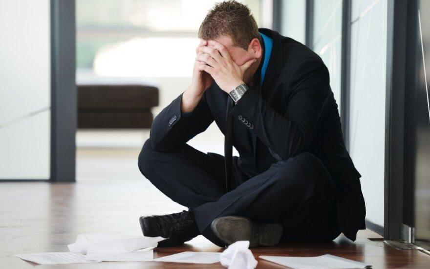 Для терпящих банкротство лиц – неожиданное спасение