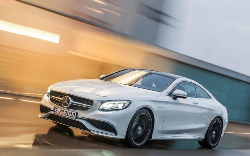 Рынок новых автомобилей в этом году вырос на 22%