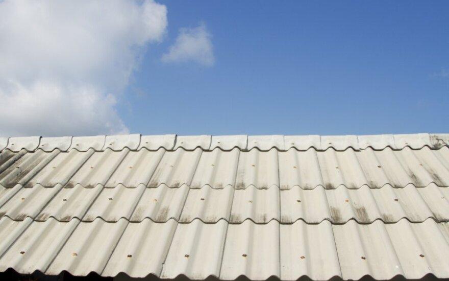 Работа на крыше унесла жизни двух человек