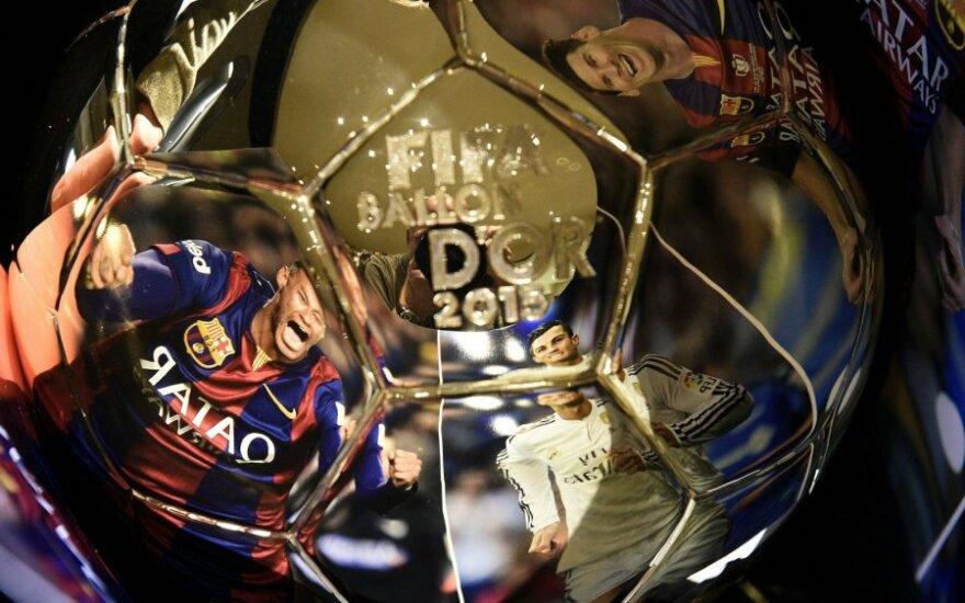 FIFA Auksinis kamuolys