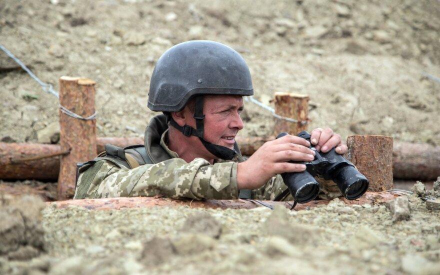 """""""Нормандская четверка"""" договорилась продлить срок действия минских соглашений"""