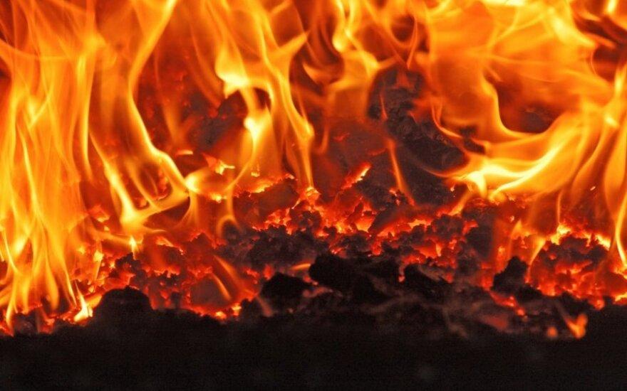 В Краснодаре сожгли книги американского писателя Генри Миллера