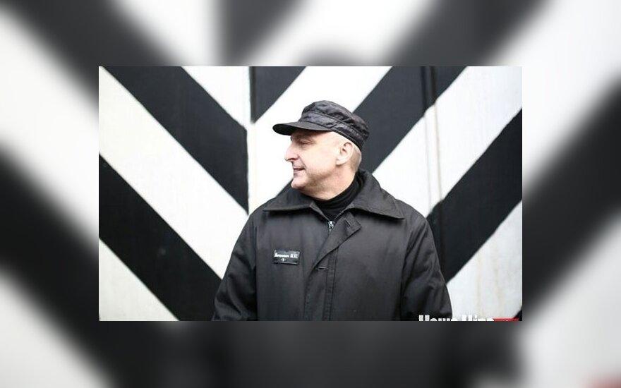 Беларусь: политзаключенный Николай Автухович вышел на свободу