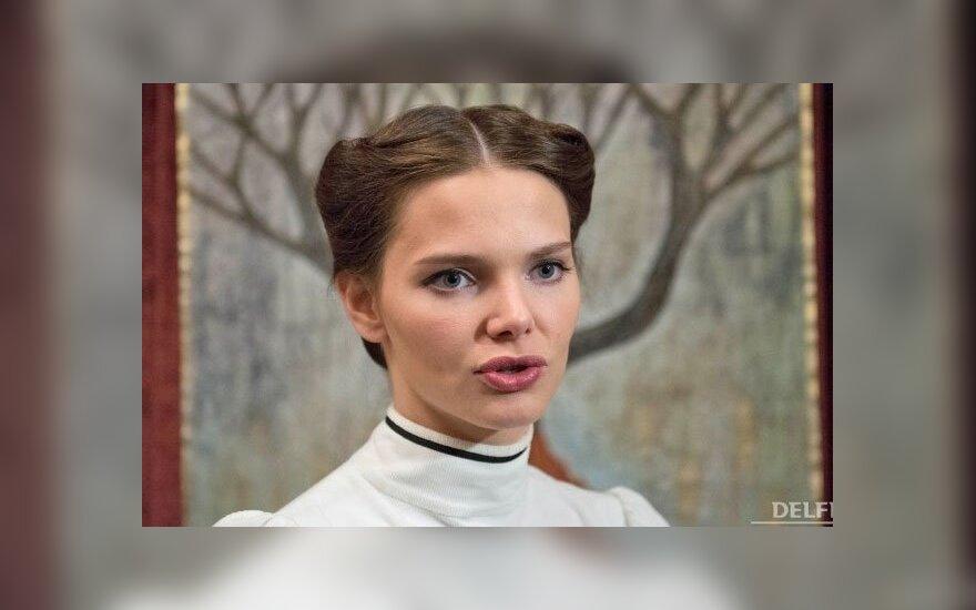 10 beauty-секретов Лизы Боярской
