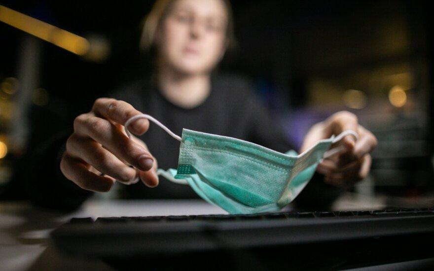 Вместо благодарности литовские врачи фиксируют кражи из приемного отделения