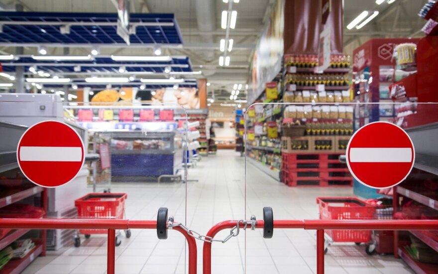 Актуальный вопрос: как в праздники будут работать магазины