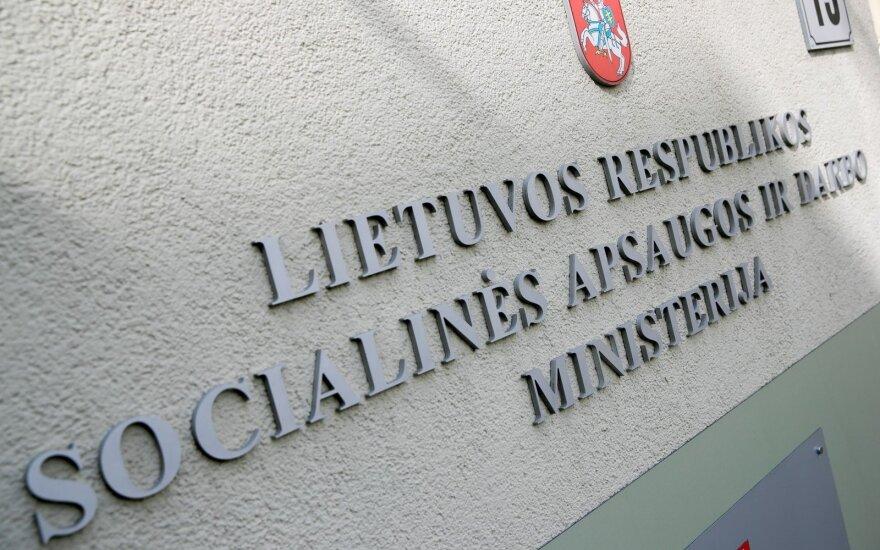 Литва и Беларусь готовят новый договор в области соцобеспечения