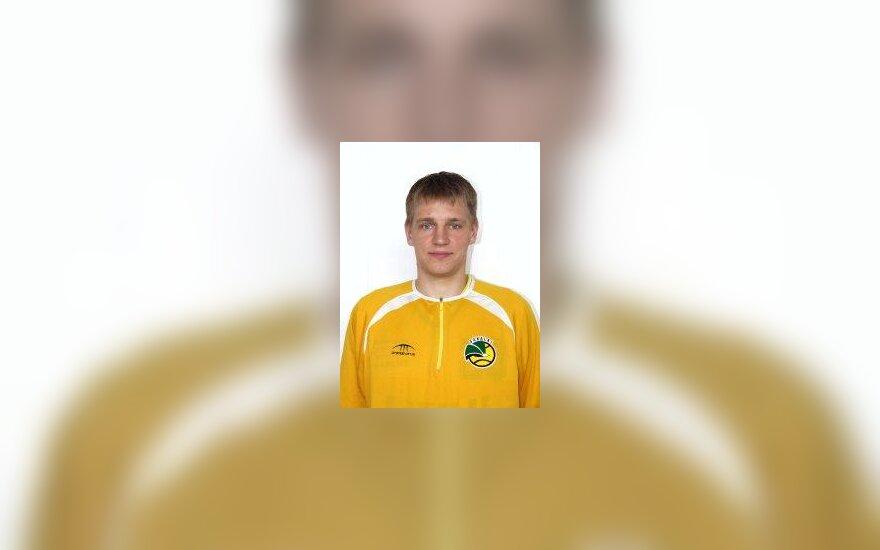 "Vytautas Šarakauskas (""Sakalai"")"