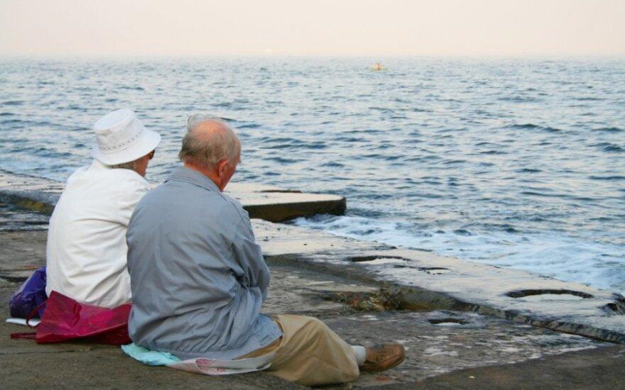 Разрушение мифа: пенсионер – не обязательно избиратель консерваторов