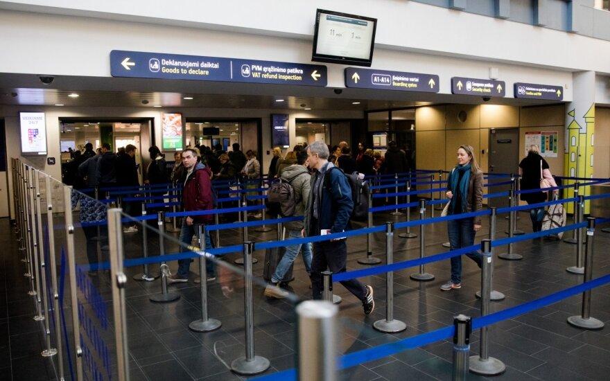 Исследование: Запреты на поездки эффективны в борьбе с коронавирусом