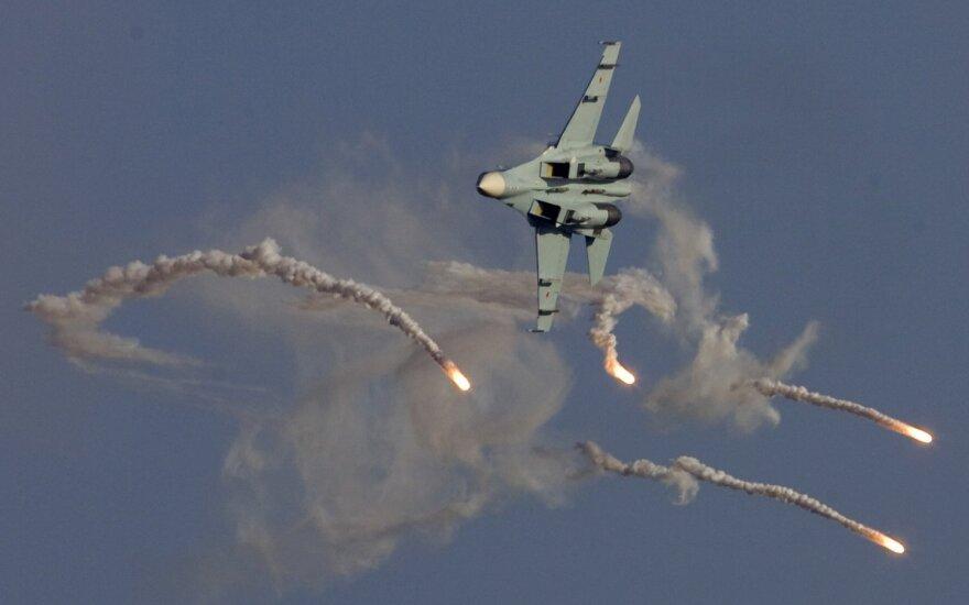 Financial Times: Россия сорвала планы США установить бесполетную зону над Сирией