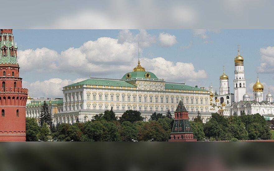 Эксперты: Россия все более активно вторгается в Литву