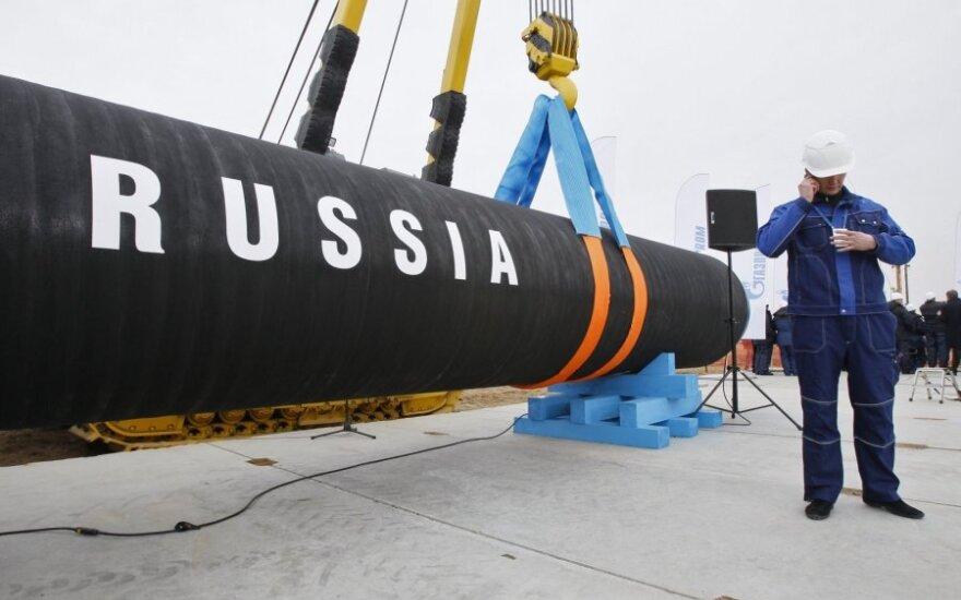 Polska stopniowo uniezależnia się od rosyjskiego gazu