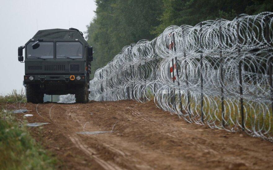 Провокации Беларуси стали еще более дерзкими: впервые нелегал вел себя таким образом