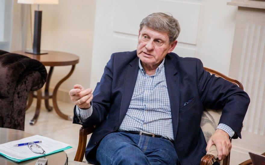 Архитектор польской экономики Бальцерович: мы сворачиваем на опасный путь