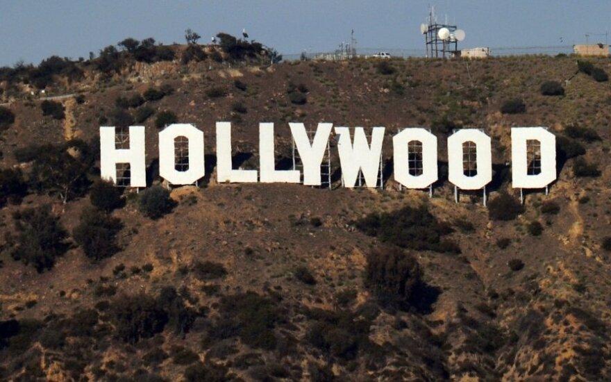 В США вручили Голливудские кинопремии