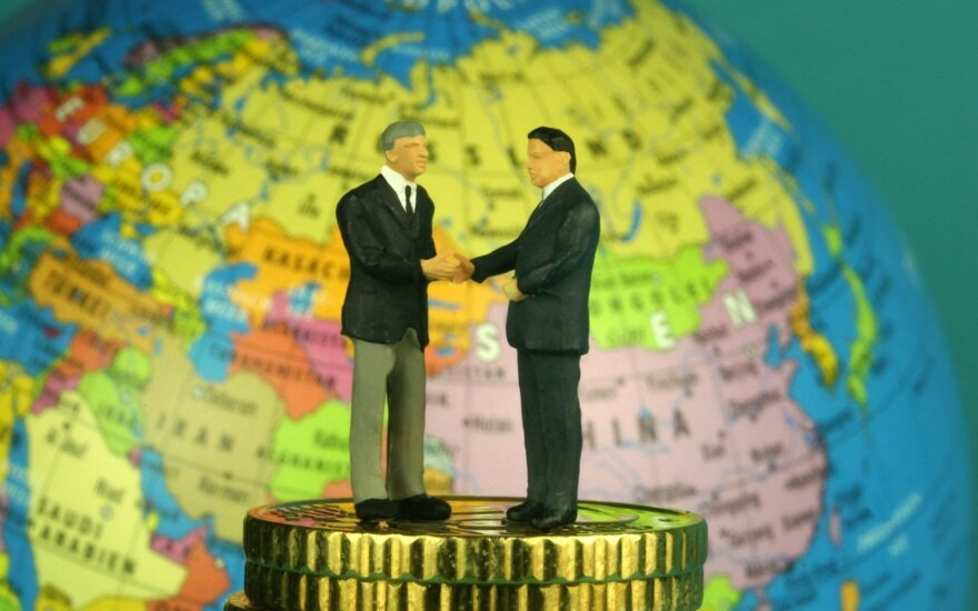Słabe prognozy gospodarcze dla świata, ale w Europie Środkowej będzie dobrze
