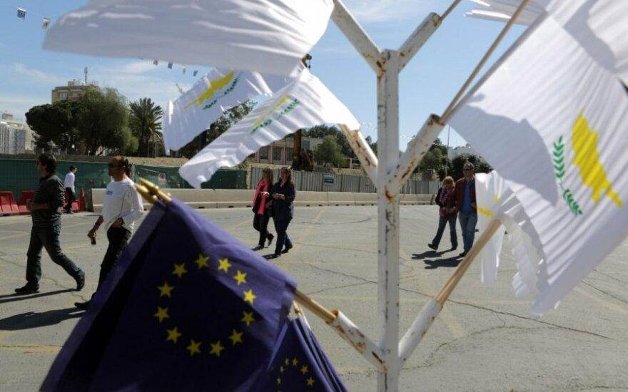 Согласованы условия выделения Кипру антикризисного кредита