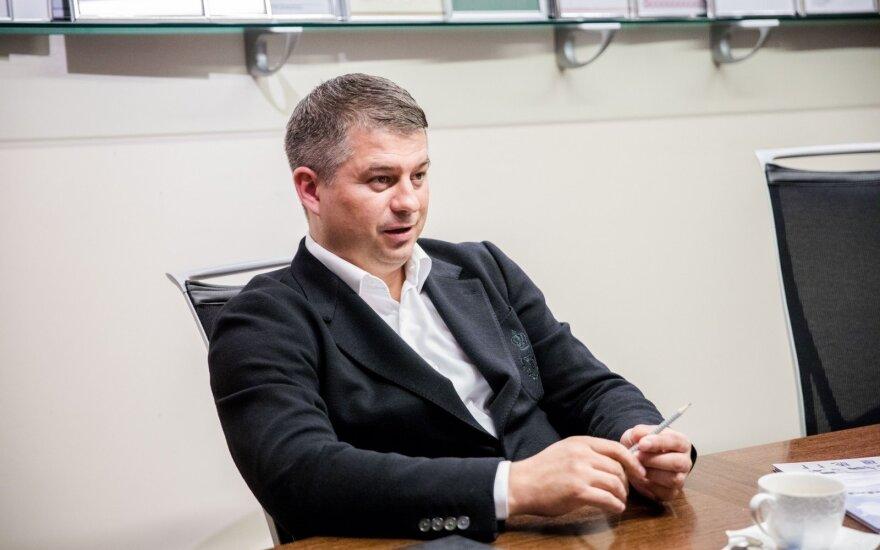 Литовский бизнесмен с партнерами инвестирует в развитие Московского аэропорта около 20 млн. долларов