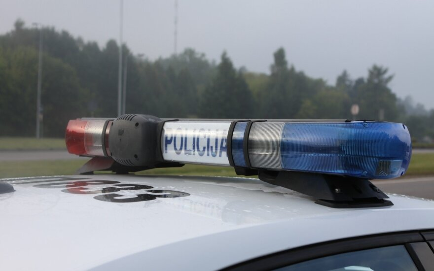 Обнаружено тело пропавшего в Вильнюсе подростка