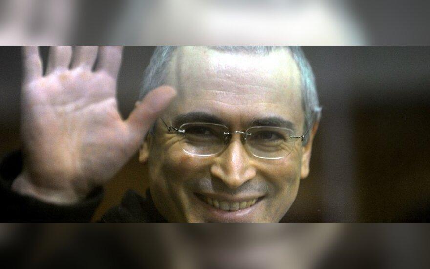 """Документальный фильм """"Ходорковский"""" уже стал скандальным"""