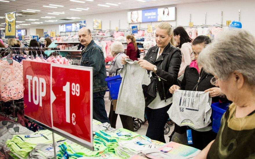 В Польшу ехать не придется: магазин Pepco открылся в Вильнюсе