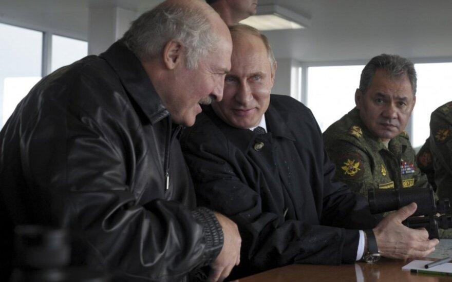 Яковлевский: Лукашенко может сыграть определенную роль и в кремлевских играх