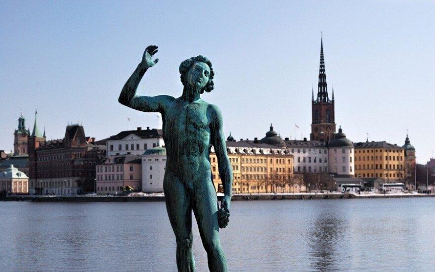 Радоваться нечему: какой Литву показали шведские СМИ