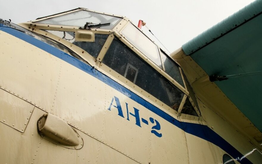 Lėktuvas AN - 2