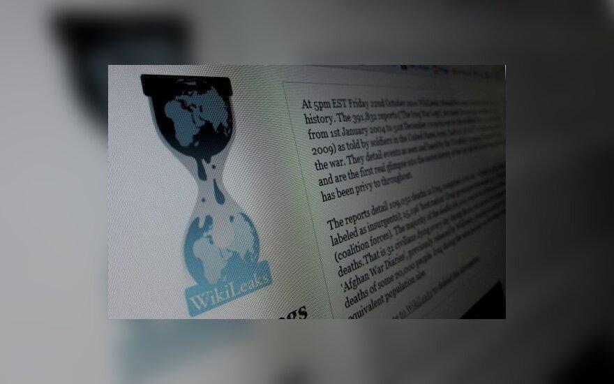 Visa засудят за блокировку платежей в адрес WikiLeaks