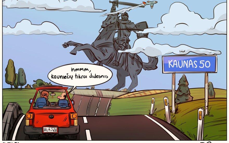 Kauno Vytis