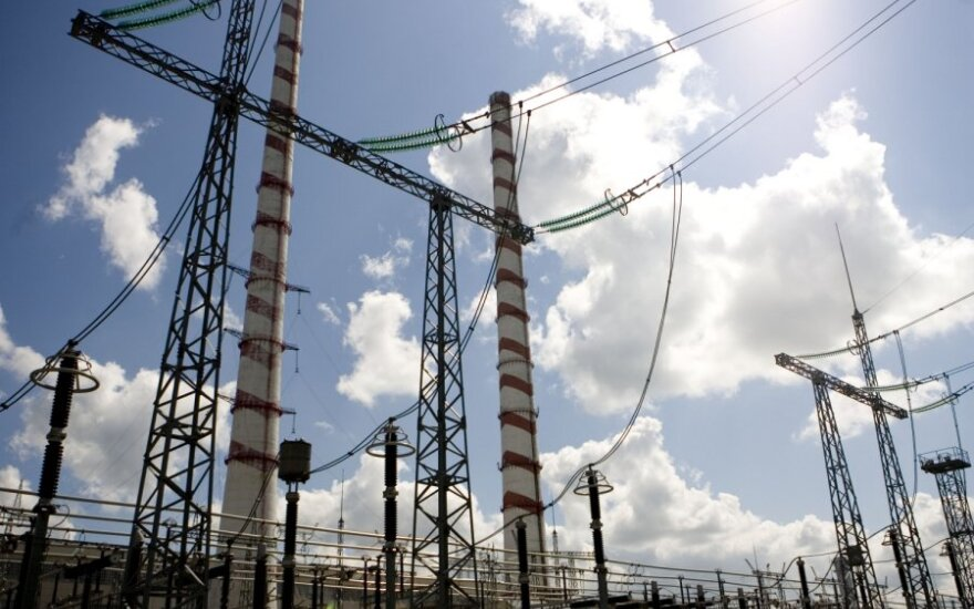 Брюссель готовится к переговорам с Россией об отключении электросетей стран Балтии